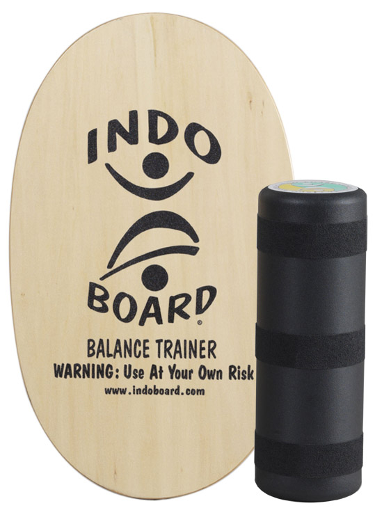 Indo Board Original Natural / with roller
