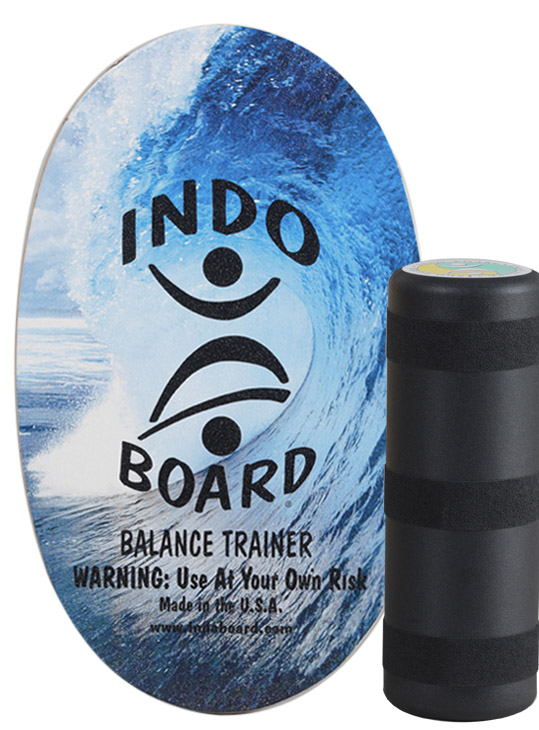 Indo Board Original wave / with roller