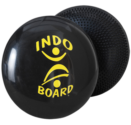 IndoFLO pillow